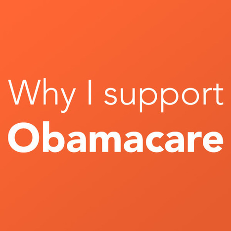 Why are you excited for Obamacare? - NARAL Pro-Choice America | Prolife | Scoop.it