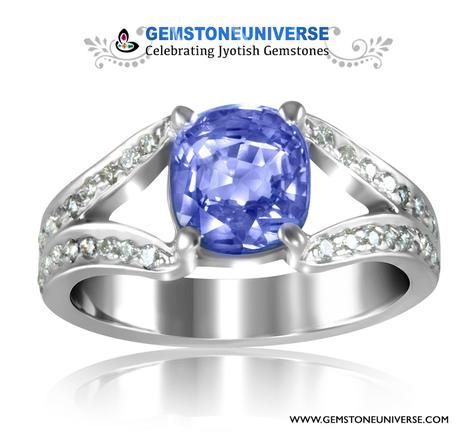 Vedic Jewellery,Blue Sapphire Diamond Engagement rings,Sapphire Diamond Engagement rings,vintage Sapphire Diamond Engagement rings,vintage Blue Sapphire Diamond Engagement ring,sapphire enegagement... | gemstones | Scoop.it