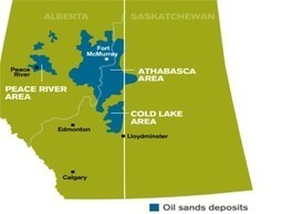 Oil sands facts that will blow your mind   Fossil Fuels   Scoop.it
