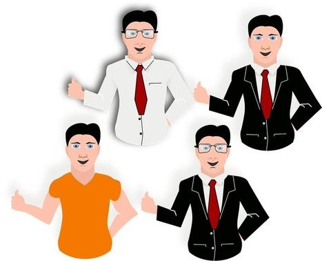 La Orientación Profesional del trabajador del s. XXI | Orientación Educativa - Enlaces para mi P.L.E. | Scoop.it