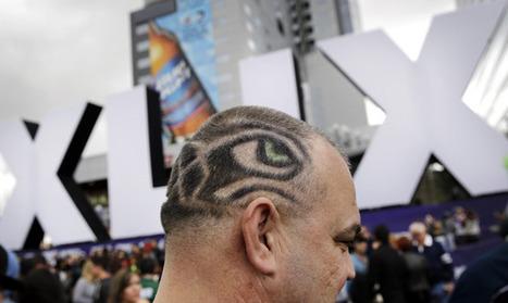 Super Bowl drew record breaking crowds to Phoenix - KTAR.com | Mirage Limousines | Scoop.it