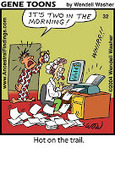 #challengeAZ : H comme humour | Genéalogie | Scoop.it