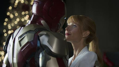 10 To Watch in 2013: Comic Book Movies - Newsarama | film and  film in digital age | Scoop.it