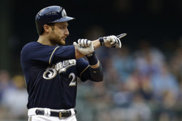 MLB Top Player Jonathan Lucroy | Fast Update - All About Current News | Scoop.it