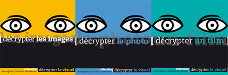 Modules interactifs pour Décrypter images, photo, film | | FLE, TICE & éducation aux médias | Scoop.it