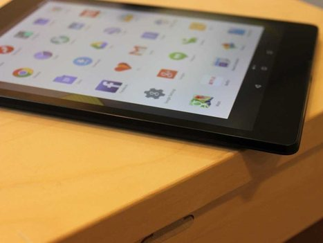 Google Nexus 9 Tablet Review   Tech Tips and Reviews   Scoop.it