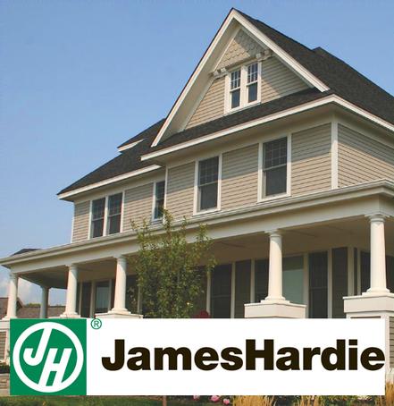 James Hardie Siding, Parker Colorado | Replacement Windows | Scoop.it
