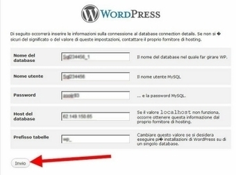 Gestione dei Database Wordpress con phpMyAdmin | Webhouse | Social Media Consultant 2012 | Scoop.it
