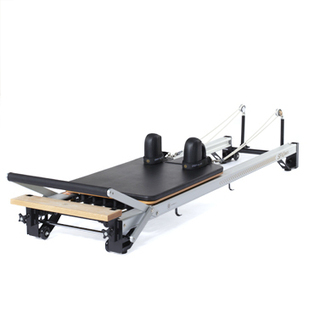 Pilates Reformer | Pilates Class | Scoop.it
