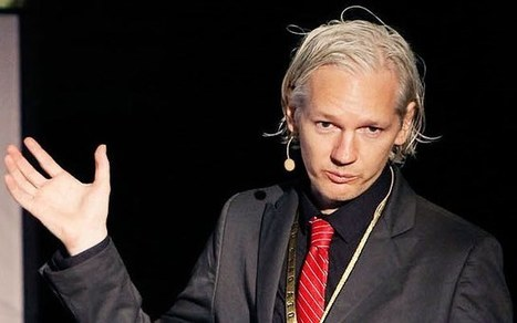 Julian Assange Is Not A Hero And WikiLeaks Is Not A Transparency Organization - FreakOutNation   Mahilena's Debunking Conservatism and Libertarianism   Scoop.it