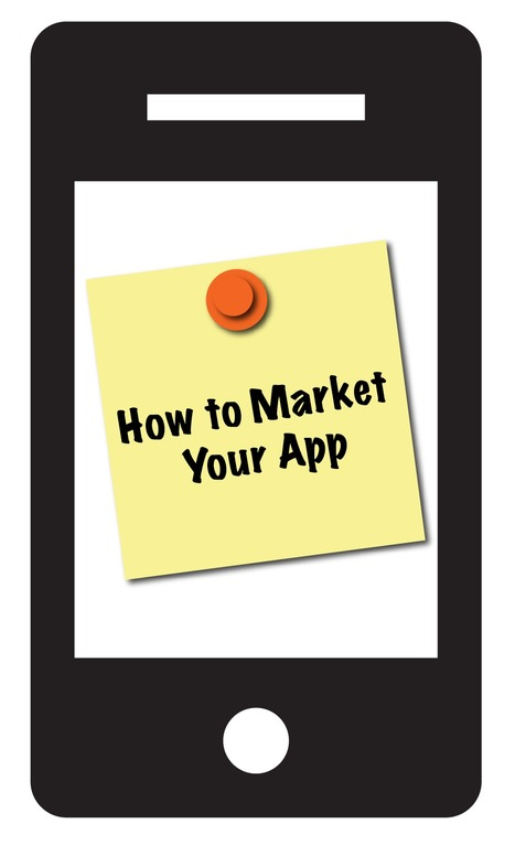The Four Pillars of a Successful Mobile App Marketing Strategy | Mobile App Development Consulting | Scoop.it