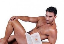 Men get naked for LGBT literature (NSFW) | Gay Sports | Scoop.it
