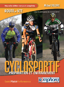 Cycliste : comment s'entrainer pour progresser ? | Sports training and food | Scoop.it
