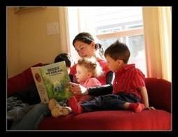Un recorrido por lo tratado en el Congreso Familias lectoras   antoniorrubio   Scoop.it