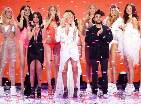 Victoria's Secret Fashion Show 2016 VIP Hospitality Packages | I Love Celebrity Styles Fashion News. Fashion Designers Models Trendsetters Daily Notes Agenda Guide Style Trends Magazine Calendar Planner News Fashion days and deals Celebrity styles | Scoop.it