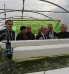 Biocarburants - La première serre solaire pour cultiver des microalgues éclot dans les Alpes Maritimes | Algues et énergies | Scoop.it