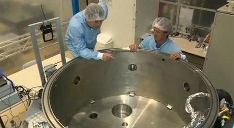 RTL TVi | Les scientifiques de Liège, élus pour observer Jupiter grâce à Juno: On verra des endroits qu'on n'a jamais vus, des phénomènes inexistants sur Terre | L'actualité de l'Université de Liège (ULg) | Scoop.it