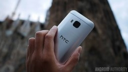 T-Mobile's HTC One M9 and Verizon's HTC One M9 gets Marshmallow on February 16 | smartphonestutorials | Scoop.it