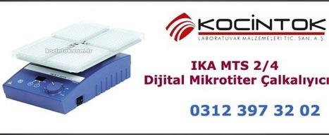 IKA MTS 2/4 Dijital Mikrotiter Çalkalıyıcı fiyatları,laboratuvar malzemeleri   Laboratuvar Cihazları Fiyatları   labmalzemeleri   Scoop.it