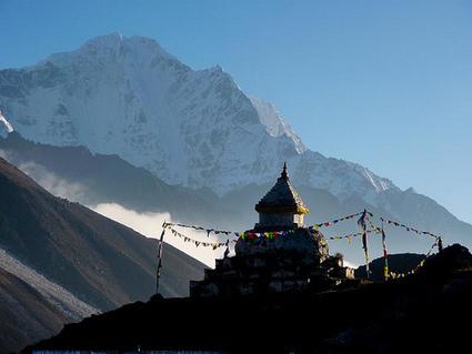 How to trek to Everest Base Camp | Trekking | Scoop.it