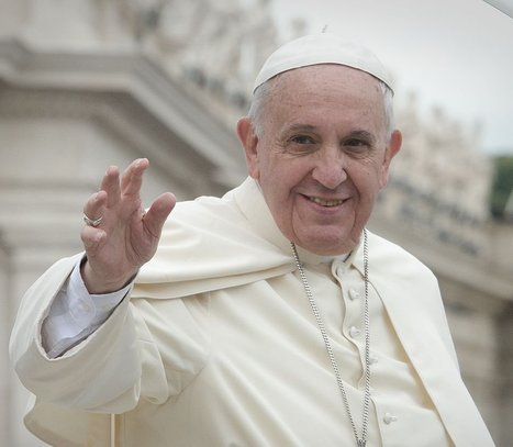 Desatero dle papeže Františka | Zamilovaný Ptakopysk | Scoop.it