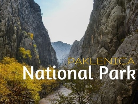 The donkey visits Paklenica National Park | Travel Croatia Like a Local | Scoop.it