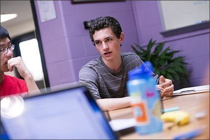 Vt. High School Takes Student Voice to Heart | Purposeful Pedagogy | Scoop.it