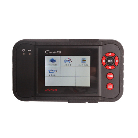 Launch X431 Creader VIII (CRP129) comprehensive diagnostic instrument Free get IDIAG Series | OBD2 Scanner Global Supplier-EOBD2.net | Scoop.it