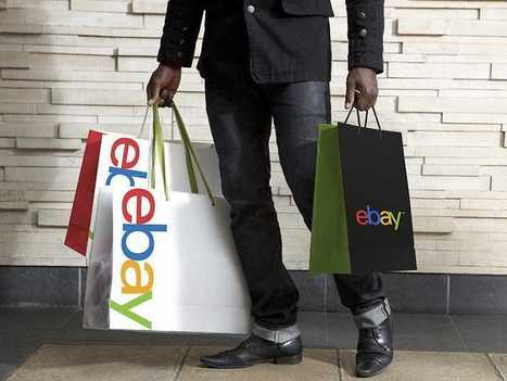 After A Blowout Fourth Quarter, 2013 May Be The Year That eBay Invades Retail | Looking Ahead To 2013 | Scoop.it