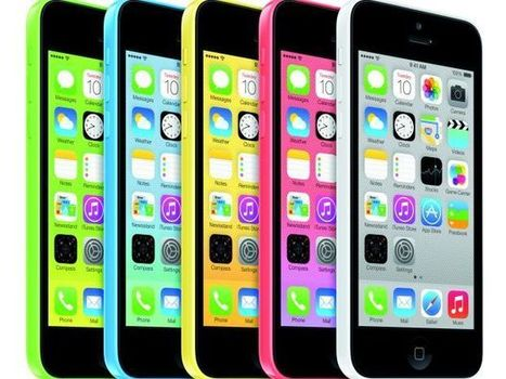 India's iPhone craze sees introduction of telco bundling - ZDNet | online mobile shop in india | Scoop.it