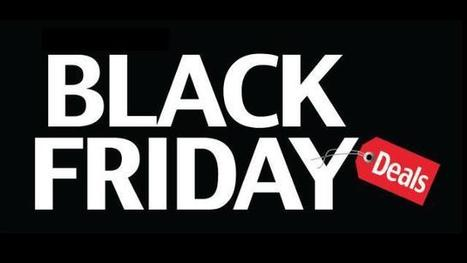 Black Friday 2014: Best deals on iPhone and iPad apps | iPad and iPhone Gifts, Gift Guides and Ideas | Scoop.it