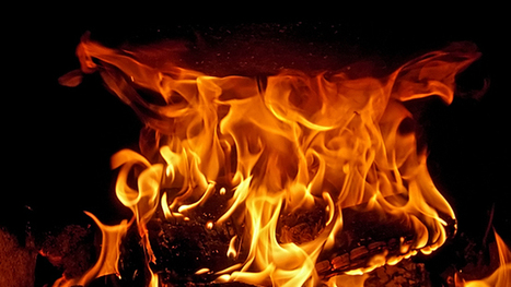 Adventures in the World's Most Fiery Places - The Weather Channel   Adventures   Scoop.it