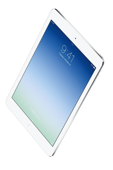 Black Friday: Tablets Top Consumer Electronics Purchases, Survey Finds - Hollywood Reporter | Silverback-Search CE News | Scoop.it