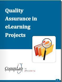 Quality Assurance in eLearning Projects | Quality assurance of eLearning | Scoop.it