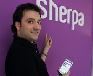 Sherpa 2.0, un asistente de voz más comprensivo y con mejor presencia | El rincón de mferna | Scoop.it