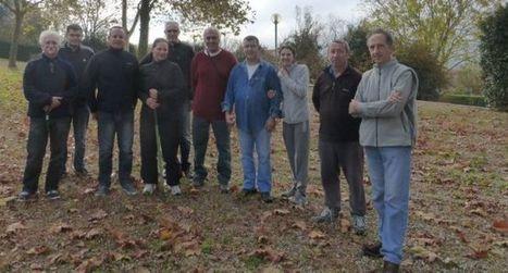 Le succès de la journée citoyenne   Escalquens infos   Scoop.it