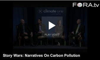 Video Friday: Story Wars – Narratives on Carbon Pollution | The Energy Collective | Sustain Our Earth | Scoop.it