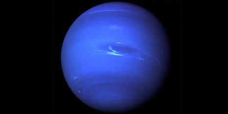 Neptune | Space | Scoop.it