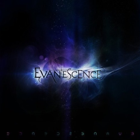 EVANESCENCE: New Album Artwork Unveiled   Evanescence   Scoop.it