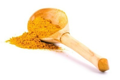 Going for the gold - NOW Magazine | Herbs and spices | Scoop.it