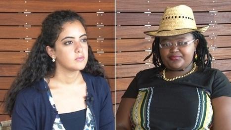 La mujer no tiene que sentirse víctima: blogueras - CNN México.com | Activismo en la RED | Scoop.it