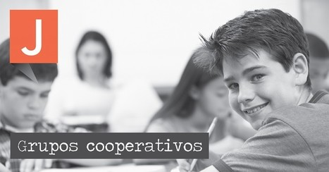 3 Maneras de organizar grupos cooperativos en el aula | Serious Play | Scoop.it