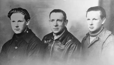 Una web homenajea a los 5.500 españoles muertos en los campos de concentración nazis | La Historia de España | Scoop.it