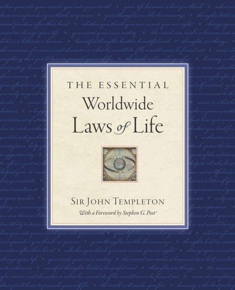 What does it mean to live a good life? | Templeton Press | leading a good life | Scoop.it