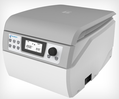 Safety with Lab Centrifuges | General | Scoop.it