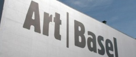 Art Basel Conversations | The Future of Artistic Practice | The Artist as Poet | Cotemporary Art and Culture | Scoop.it