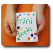 Minibook Gallery | Good teaching ideas TechDivaAshlee | Scoop.it