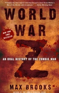 Max Brooks, Dyslexic Author of World War Z | High School on-line? Pros and cons for dyslexics. | Scoop.it