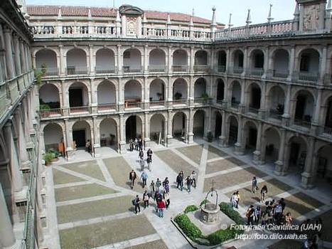MAESTRÍA EN SALUD OCUPACIONAL - En Venezuela...en Colombia. Título de la Universidad de Alcalá de Henares, UAH, España | BLOGOSFERA DE EDUCACIÓN SUPERIOR Y POSTGRADOS | Scoop.it