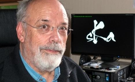 Max Obione, un pionnier de l'ebook en Seine-Maritime - Tendance Ouest   Actualités sonores   Scoop.it